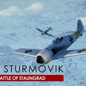 A review of IL2 Sturmovik - Great Combat Flight Simulator