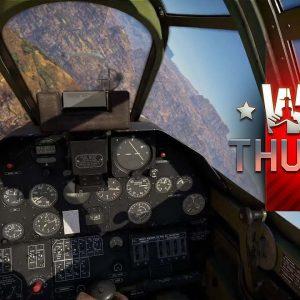 Airplanes in War Thunder | Fantastic air combat game!