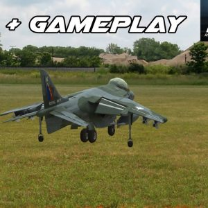 Amazing and realistic RC model flight simulator   Realflight 9 one-hour + flight session / gameplay