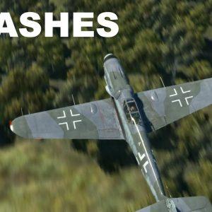 Crashes of WWII airplanes | IL 2 Sturmovik