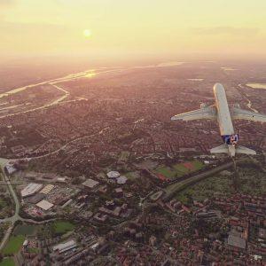 Development Video: A320 Strasbourg Feb 2019