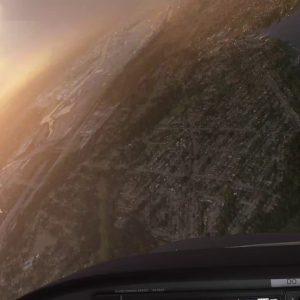 Development Video: Early Stall Testing