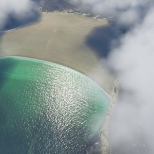 Development Video: March Early Shoreline