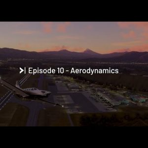Feature Discovery Series: Aerodynamics Part 2