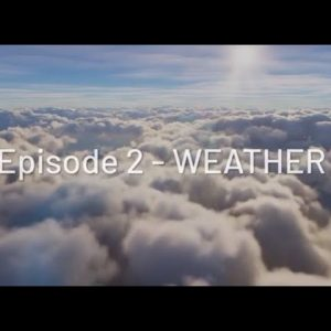 Feature Discovery Series Episode 2: Weather