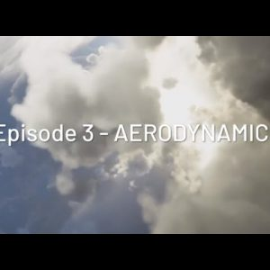 Feature Discovery Series Episode 3: Aerodynamics