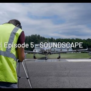 Feature Discovery Series Episode 5: Soundscape