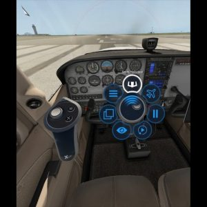 Getting Started with X-Plane VR
