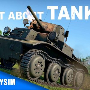 Hard Lessons With Tanks | Incredible Destruction