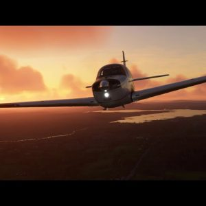 Insane Realistic Shots in Microsoft Flight Simulator 2020