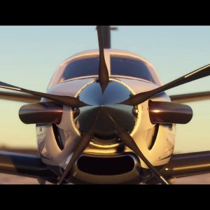 Microsoft Flight Simulator: A History
