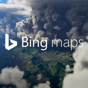 Partnership Series: Bing Maps