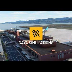 Partnership Series: Gaya Simulations