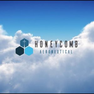 Partnership Series: Honeycomb Aeronautical