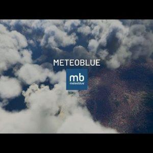 Partnership Series: Meteoblue - Weather Forecast System
