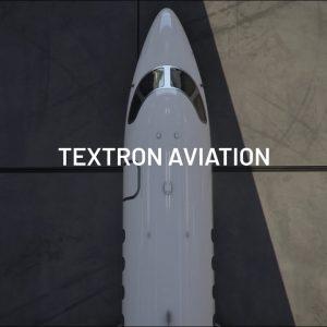 Partnership Series: Textron Aviation