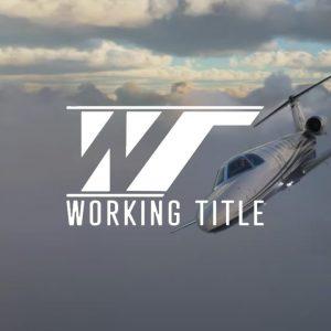 Partnership Series - Working Title