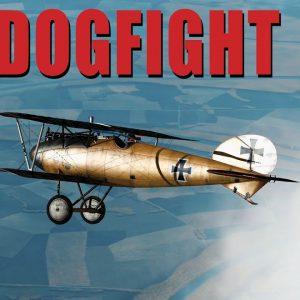 Rise of flight, POV dogfight