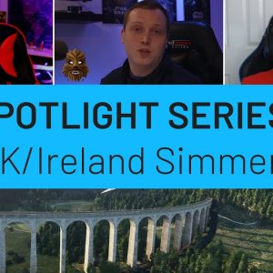 Spotlight Series: UK/Ireland Simmers