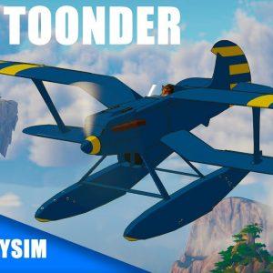 War Toonder Update