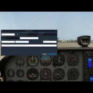 X-Plane 11.30 ATC