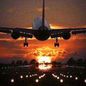 XPLANE11 -  FLYING ABOVE#1 -  A350 XWB -  737 800 -  Cessna skyhawk