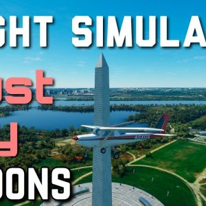 Top 5 FREE Addons YOU Need For Microsoft Flight Simulator | Awesome Addons For MSFS