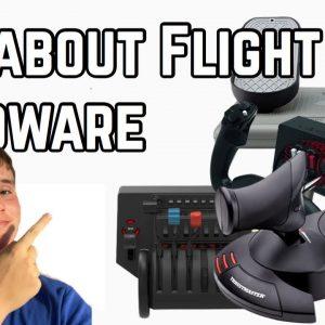 Flight Simulator 2020 Hardware | What Should You Choose?