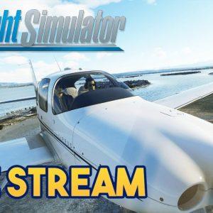 Microsoft Flight Simulator 2020 - NEW ZEALAND BUSH TRIP