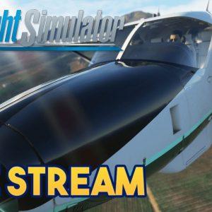 Microsoft Flight Simulator 2020 - SOUTH AFRICA BUSH TRIP - FLIGHT 2