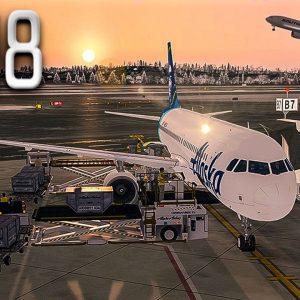 The New Flight Simulator 2018 - P3D 4.2 [Amazing Realism]