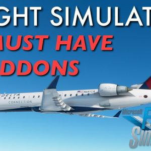 TOP 20 Add-Ons YOU Need For FS2020 | Flight Sim 2020 BEST FREE ADDONS