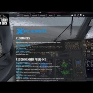 A Beginners Guide to X-Plane 11 | How To Get Started