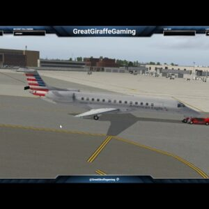 airline pilot series ep1