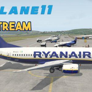 Flight Simulator - X-Plane 11 - BUDGET FLIGHTS