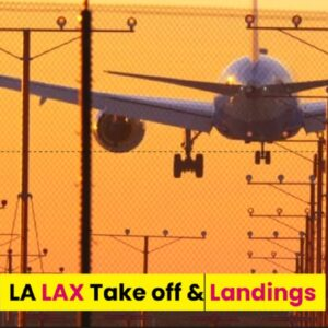 Great Cinematic HQ Take off and Landings management