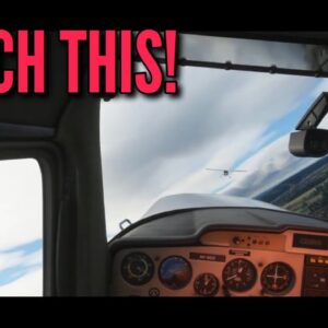 If YOU Haven't Got Microsoft Flight Simulator WATCH THIS! | Cinematic