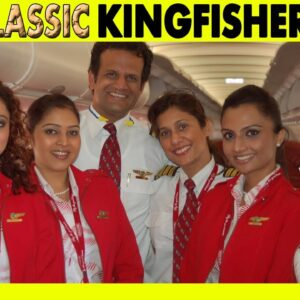 KINGFISHER A320 Mumbai to Goa (2008)