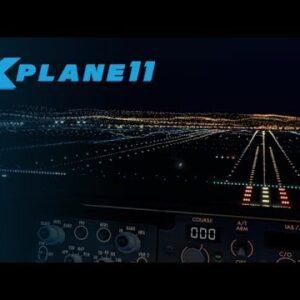 Live: X-Plane Developer Q&A 01/2018