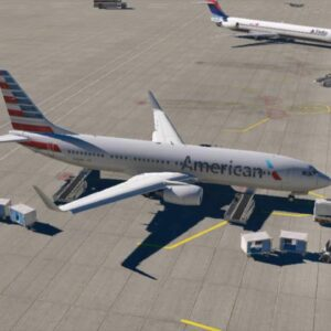 Living Airports in X-Plane 11
