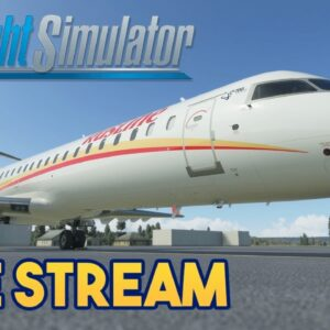 Microsoft Flight Simulator 2020  -  RUSSIAN AIRLINERS IF IT WORKS IT WORKS