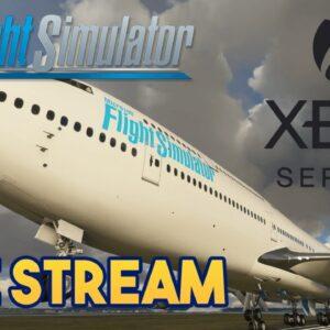 Microsoft Flight Simulator 2020 - XBOX EARLY ACCESS