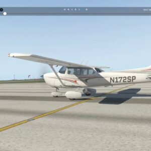 Saving and Loading Flights in X Plane 11