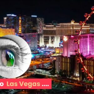 Travel the World by aviatation safely management -   See Las Vegas