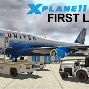X-Plane 11 Beta | First Look