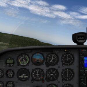 X-Plane 11 Flight School Preview
