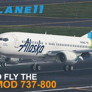 X-Plane 11 | How to Fly the Zibo Mod 737-800X