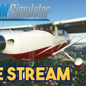 Microsoft Flight Simulator 2020 - BACK IN THE USSR