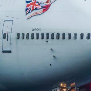Remembering the VIRGIN ATLANTIC Boeing 747