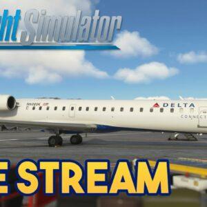 Microsoft Flight Simulator 2020 -  EPIC APPROACHESEPIC APPROACHES